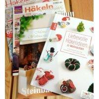 Hefte und Anleitungen