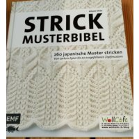 Strickbücher / Strickmuster