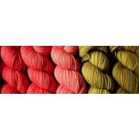 Zusammensetzung: 100 % Wolle, superwash 250 g 5...
