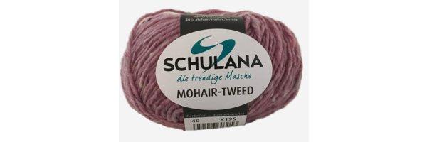 Mohair Tweed