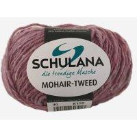 Mohair-Tweed