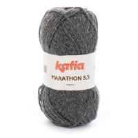 Garn Marathon 3,5  75% Polyacryl - 25% Wolle
