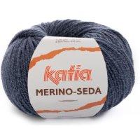 Merino-Seda ist ein warmes, weiches Garn in...