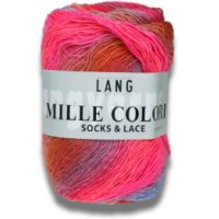 Milli Colori Socks & Lace