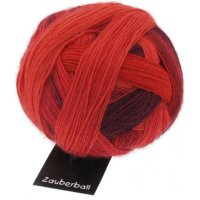 Zauberball, Cranberrys