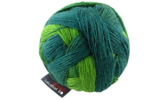 Lace Ball 100, Evergreen