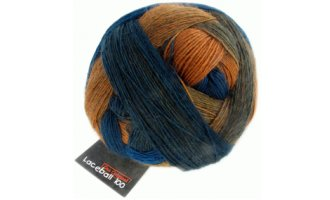 Lace Ball 100, Sphinx