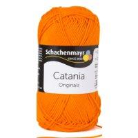 Catania, Orange