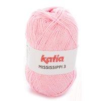 Mississippi 3, Rosa Katia