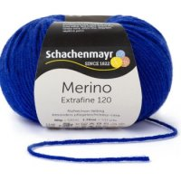 Merino Extrafine 120, Royal