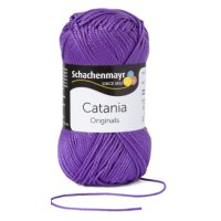 Catania, Violett