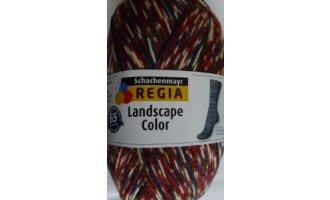 Regia Landscape Color, Rot