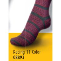 Regia Racing Color, Fuchsia-Anthrazit