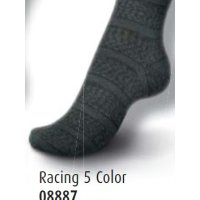 Regia Racing Color, Anthrazit-Grau