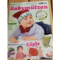 Anna Special, Babymützen