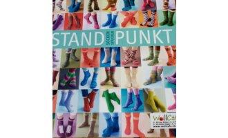 Standpunkt - Socken stricken