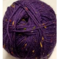 Fortissima, Violett