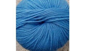 Bucaneve, Mittelblau