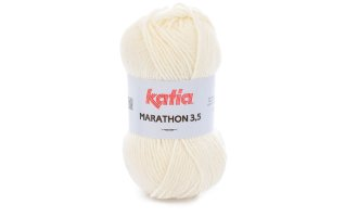 Marathon, Winterweiss
