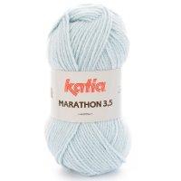 Marathon, Hellblau