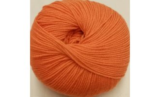 Genziana, Orange