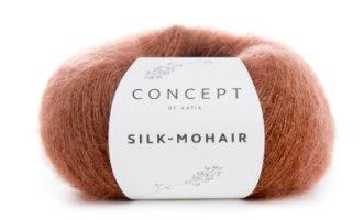Silk Mohair, Rost