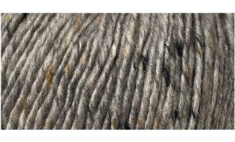 Mohair-Tweed, Grau