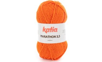Marathon, Helles Orange