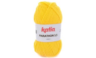 Marathon, Gelb