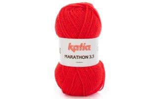 Marathon, Feuerrot