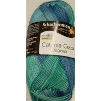 Catania Color, Grün-Blau