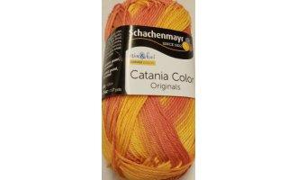 Catania Color, Orange-Gelb