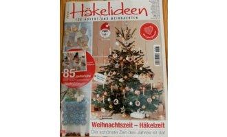 Anna Special - Häkelideen für Advent und...