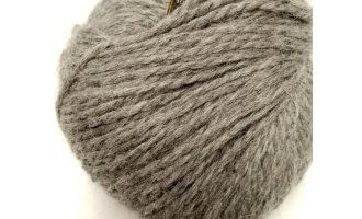 Llama Soft, Grau
