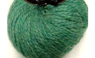 Llama Soft, Grün