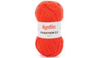 Marathon, Kräftiges Orange
