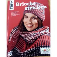 Brioche stricken