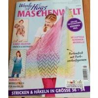 Maschenwelt, Heft 3/2019
