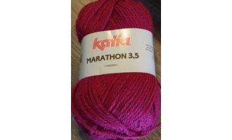 Marathon, Fuchsia