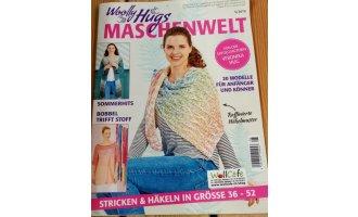 Maschenwelt, Heft 5/2019