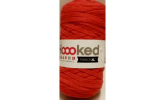Ribbon XL, Lipstick Red