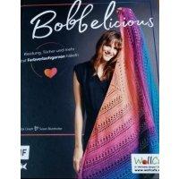 Bobbelicious - Häkeln mit Farbverlaufsgarn