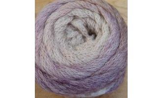 Melody color, Beere-Braun / Grund Camel