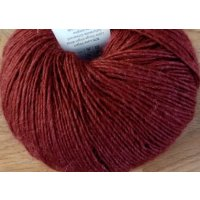 Silky Lace, Rost