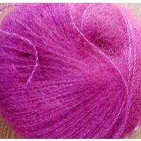 Kid Mohair Silk, Fuchsia