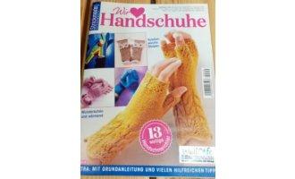 Meine Strickmode - Handschuhe