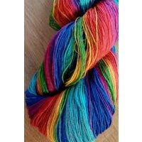 Filigran, Regenbogenfarben
