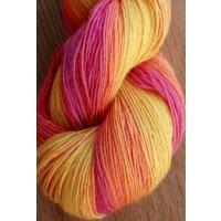 Singolo, Pink-Rot-Orange-Gelb