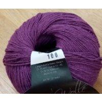 Silky, Violett