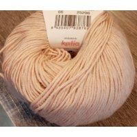 Cotton-Cashmere, Lachs